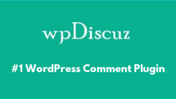 #1 WordPress Comment Plugin