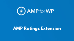 AMP Ratings Extension