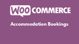 Accommodation Bookings