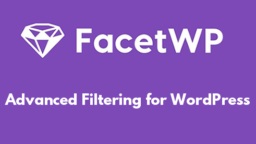 Advanced Filtering for WordPress
