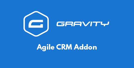 Agile CRM Addon