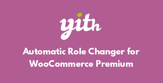 Automatic Role Changer for WooCommerce Premium