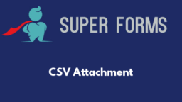CSV Attachment