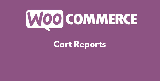 Cart Reports