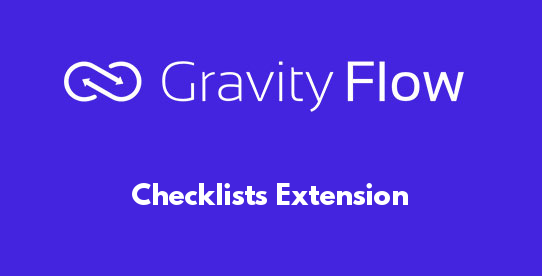Checklists Extension