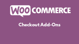 Checkout Add-Ons