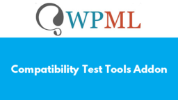 Compatibility Test Tools Addon