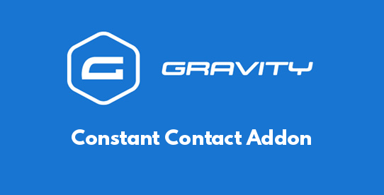 Constant Contact Addon