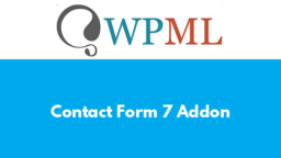 Contact Form 7 Addon