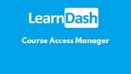 Course Access Manager