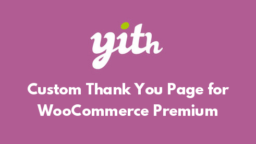 Custom Thank You Page for WooCommerce Premium