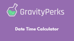 Date Time Calculator