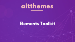 Elements Toolkit