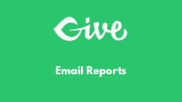 Email Reports