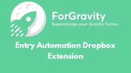 Entry Automation Dropbox Extension