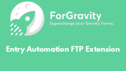 Entry Automation FTP Extension