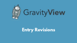 Entry Revisions