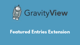 Featured Entries Extension