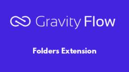 Folders Extension