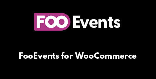 FooEvents for WooCommerce