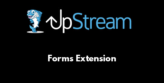 Forms Extension