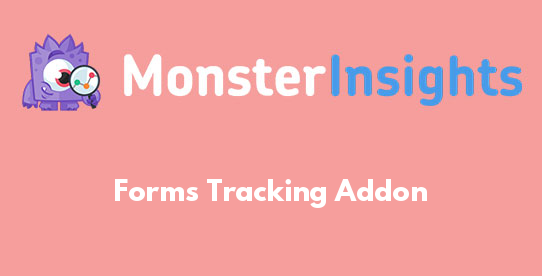 Forms Tracking Addon