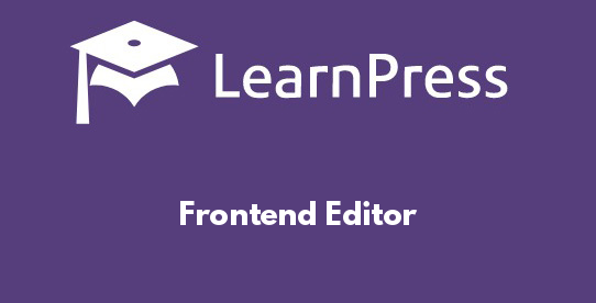 Frontend Editor
