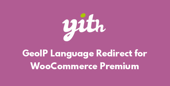 GeoIP Language Redirect for WooCommerce Premium