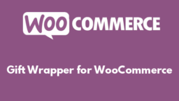 Gift Wrapper for WooCommerce