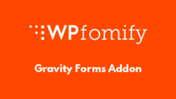 Gravity Forms Addon