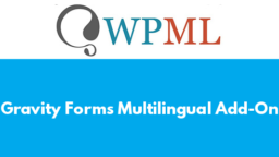 Gravity Forms Multilingual Add-On