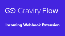 Incoming Webhook Extension