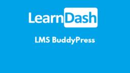 LMS BuddyPress