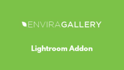 Lightroom Addon
