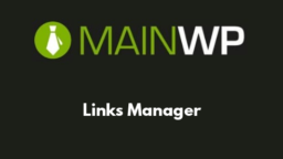 Links Manager