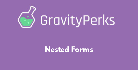 Nested Forms