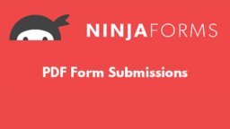 PDF Form Submissions