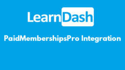 PaidMembershipsPro Integration