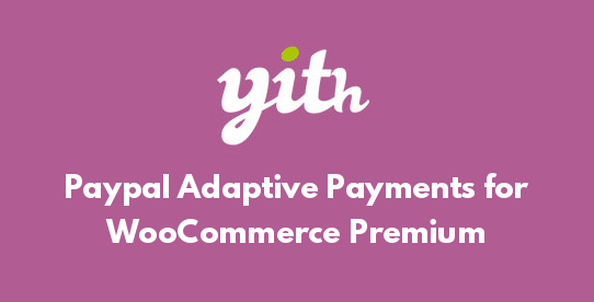 Paypal Adaptive Payments for WooCommerce Premium