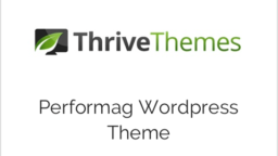 Performag Wordpress Theme