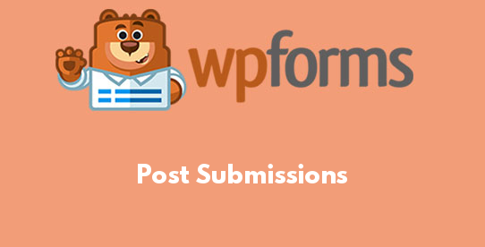 Post Submissions
