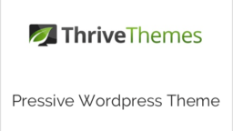 Pressive Wordpress Theme