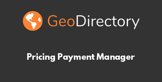 Pricing Payment Manager