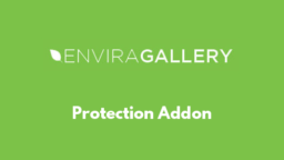 Protection Addon