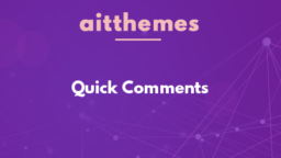 Quick Comments