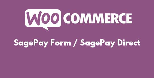 SagePay Form / SagePay Direct