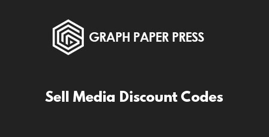 Sell Media Discount Codes