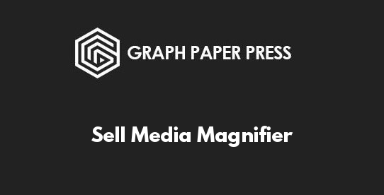 Sell Media Magnifier