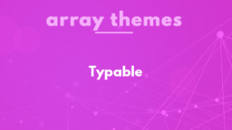 Typable