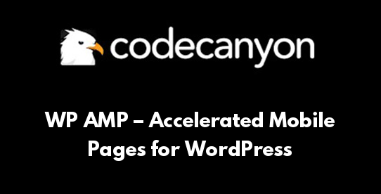 WP AMP – Accelerated Mobile Pages for WordPress